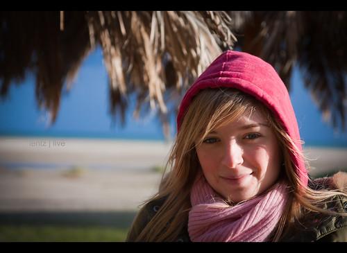 portrait Alessia