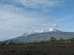 Volcanoes Outside Quito - Trip to Quilotoa