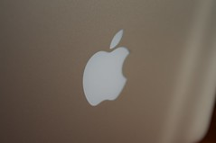 "Macbook Air 11.6"" Late 2010 (Tecno-Mania) Tags: snow apple mac air flash leopard late 116 2010 macbook"