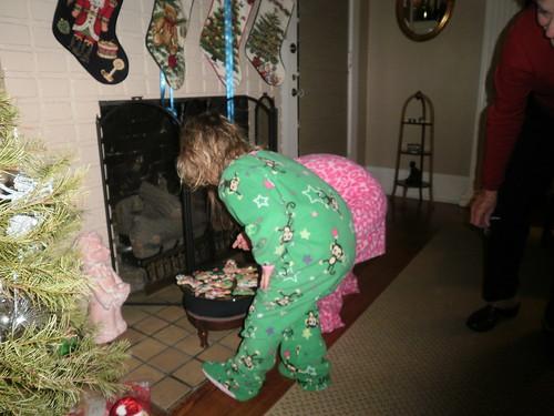 Cookies for santa 2