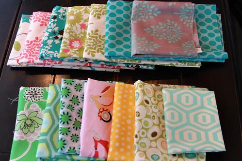 Fabric overload