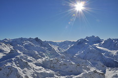 DSC_6199 (Alexandre Moreau | Photography) Tags: winter ski alps alpes landscape snowshoe switzerland 2000 mt fort hiver 4 swizterland summit wonderland slope sion verbier montfort thyon veysonnaz valles 3330 moutainns