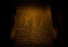 Egyptian Hieroglyphs (a galaxy far, far away...) Tags: old shadow mystery dark torino golden ancient darkness pentax ombra egypt atmosphere sombra ombre egyptian mysterious pharaoh sarcophagus mystical coffin occult sarkophag chiaroscuro turin schatten mythology myth mystic egitto dynasty hieroglyphs esoteric highiso pharao ancientegypt  1600iso otherworldly antichit pharaon  sarcofago skygge mysticism  egyptianmuseum mythological farao onirico oneiric  faran museoegizio faraone  ancientcivilizations  anticoegitto gypteantique antiguoegipto flickrdiamond  reignofthedead detgamleegypten pentaxk20d thegoldenphoenix wavesoftime altesgypten  mondodeimorti regnodeimorti robertobertero