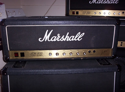 SoloDallas com | The Vintage Marshall Guide