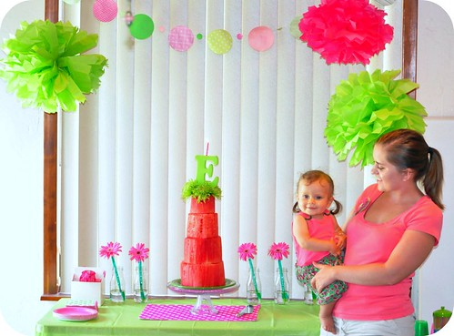 Junebug Birthday Garland