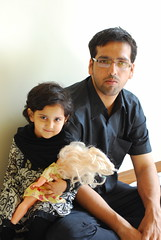 Marziya and Uncle Saif by firoze shakir photographerno1