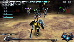 Lord of Arcana for PSP