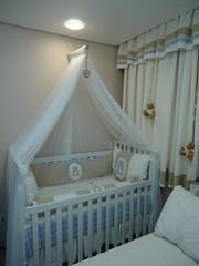 Urso Rechilieu (Baú do Bebê) Tags: decoração enxovalbebe acessoriosdecorativos