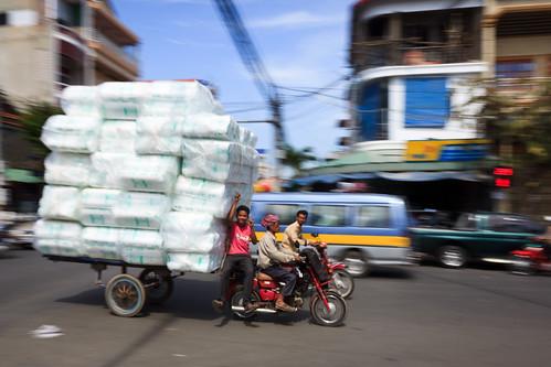 Panning Cambodia 6