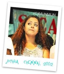 Jothika
