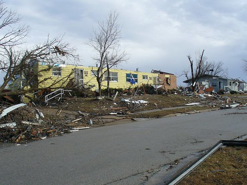 Dec 31, 2010 Tornado 7