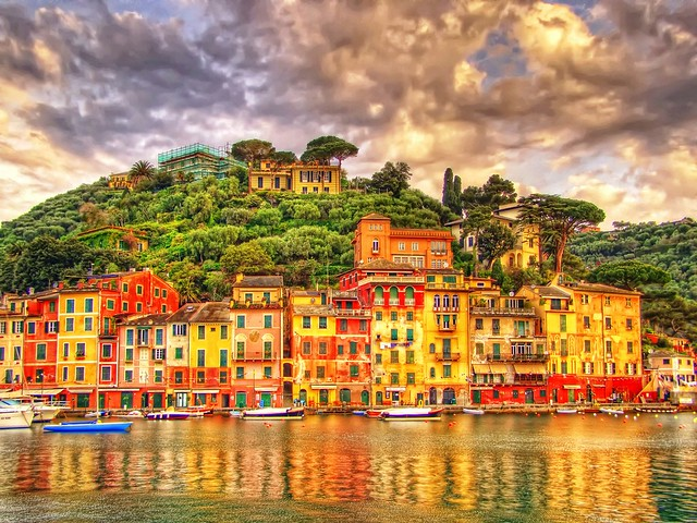 Portofino as I see it #3