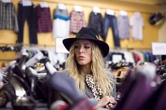 Beth Jones + Crossroads Costa Mesa (Crossroads Trading Company) Tags: fashion shopping crossroads costamesa bethjones laureldailey