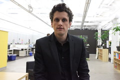 Box.net CEO: Aaron Levie