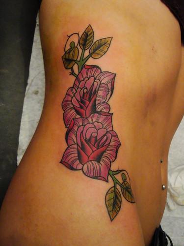 rosen tattoo Tattoos Gallery