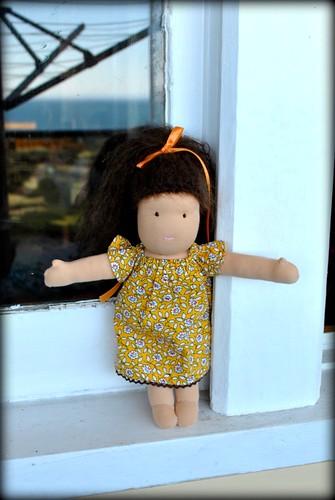Jenny - My First Waldorf Doll