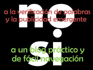 logo blog sin publicidad