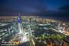 015/365: Kuwait's Night (Najwa Marafie - Free Photographer) Tags: city tower night landscape country location kuwait alhamra najwa kuwaits marafie wwwnstudiocomkw