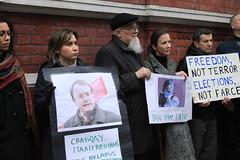 IMG_1279 (czalex) Tags: uk london embassy solidarity belarus lukashenko belarusians