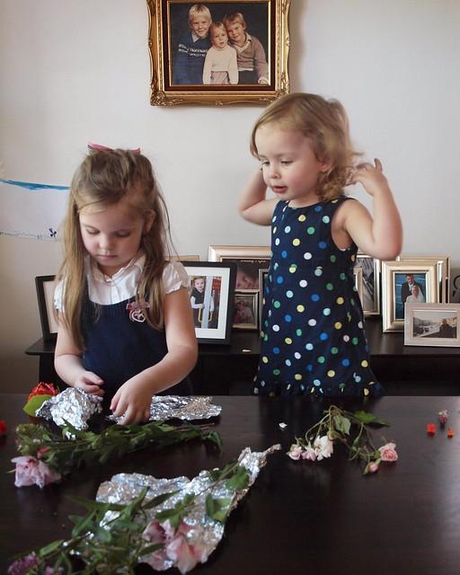 mini florists