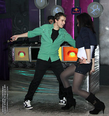 15 Ianuarie 2011 » Addicted to party