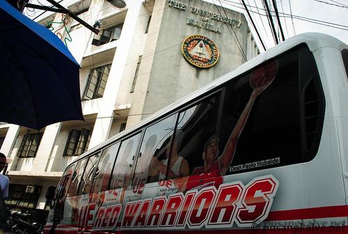 University of Manila