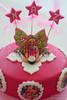 Winx Flora 1 (burcinbirdane) Tags: cake club flora winx