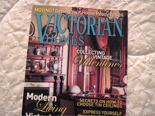 Victorian Homes Feb 2011