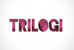 Trilogi (Extension Design & Creative) Tags: logo typography design graphic melbourne extension branding designgraphic