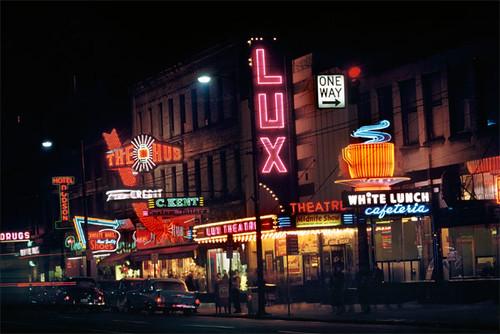 Hub & Lux
