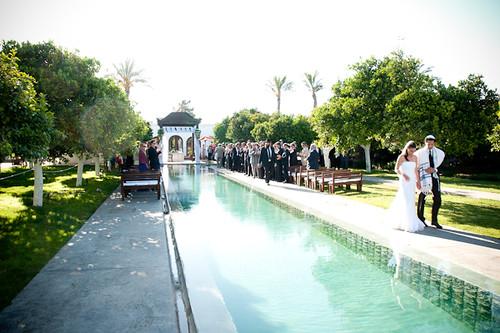 Ibiza Wedding with Atzaro, wedding feature: Nicolas & Oriana 2010