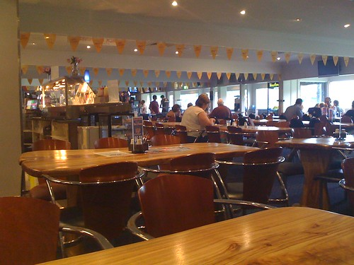 Swifts Sports Club Booval - Bistro