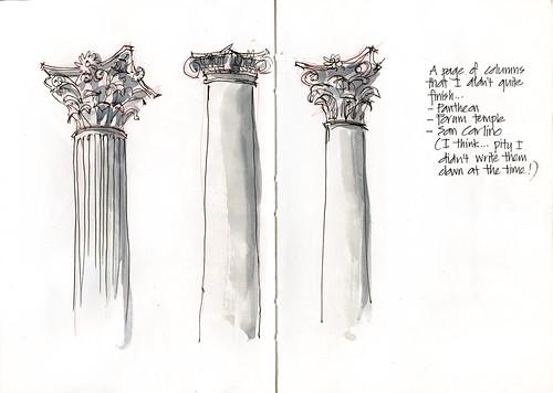 0925SA_05 Columns
