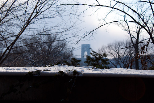 Fort Tryon Revisited-5