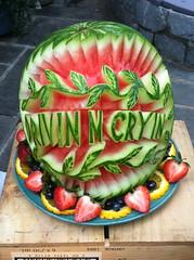 DNC watermelon
