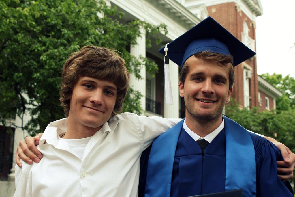 cameron graduates