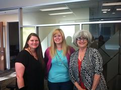 Shannon Catie and Susie (Abila Inc) Tags: austin millennium abila scmug