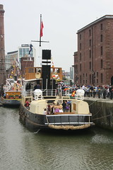 IMG_4702 (RichardAsh1981) Tags: festivals liverpool steam tugs albertdock steamonthedock2016 danieladamson