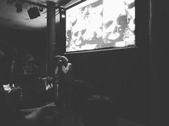Torsdagsunderhllning: TREPANERINGSRITUALEN #livemusic #noise #ritual #darkambient #trepaneringsritualen #wallofsound (hemingway242) Tags: instagramapp square squareformat iphoneography uploaded:by=instagram moon
