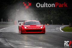 Ferrari 458 GT3 (Rich Crawford Photography) Tags: cncheads britcar auto motorracing oultonpark gt3 sport fast car race gt racingcar motorsport racecar speed racing