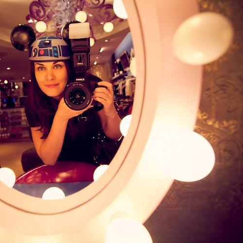 Oh Hai Disneyland!