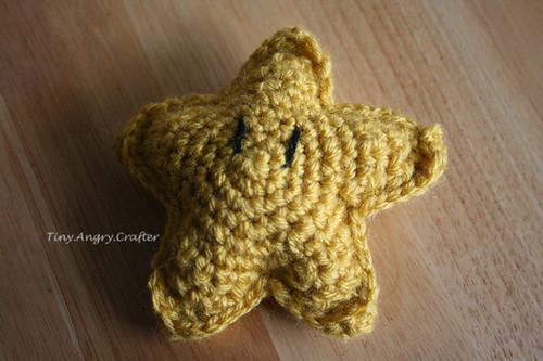 Mario Star!
