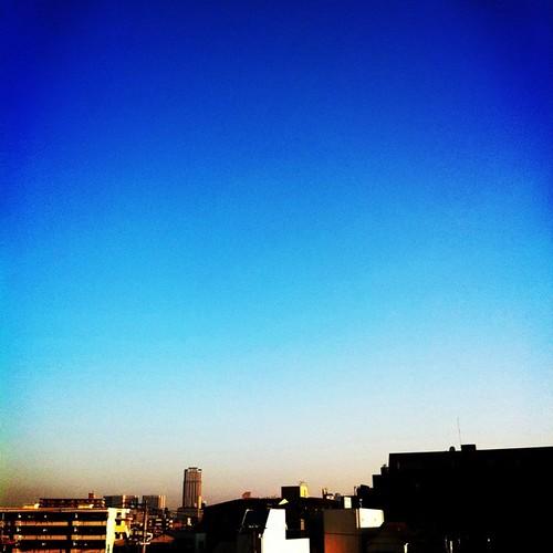 今日の写真 No.77 – 昨日Popular入りした写真(6枚)/iPhone4 + CAMERAtan