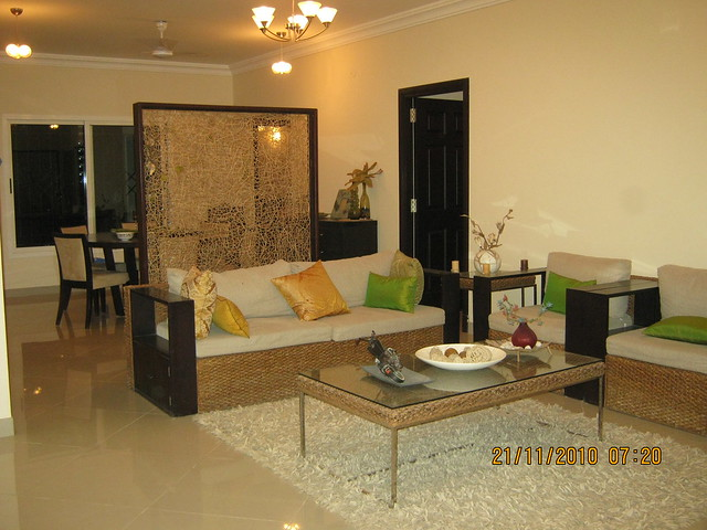 Interior Design For 3 Bhk Apartment