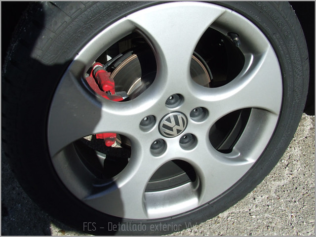 VW Polo GTI 9n3-02
