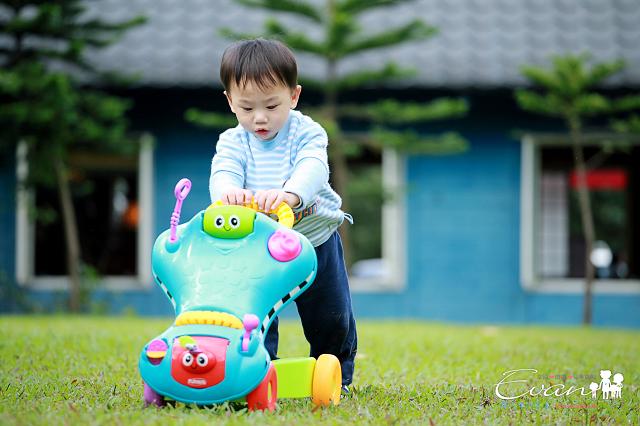 兒童寫真攝影禹澔、禹璇_16