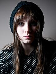 323/365 - Last Minute (Samantha Warren Photography) Tags: portrait self nikon nikkor softbox d300 1755mm f28g strobist sb900