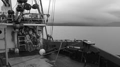 Back Deck from Stern (jeverich) Tags: water alaska scenery fishingboat kodiak
