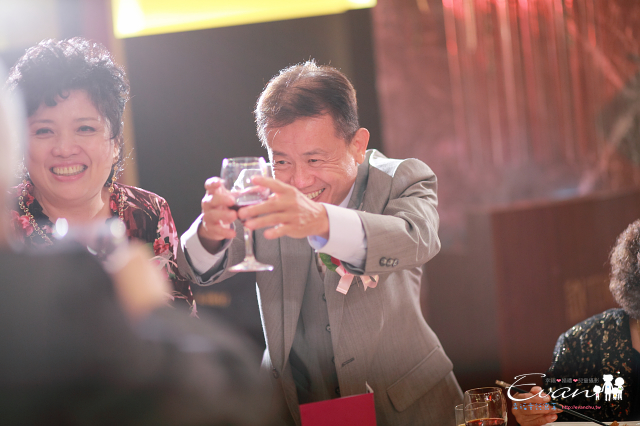 [婚禮攝影]亮鈞&舜如 婚禮記錄_162