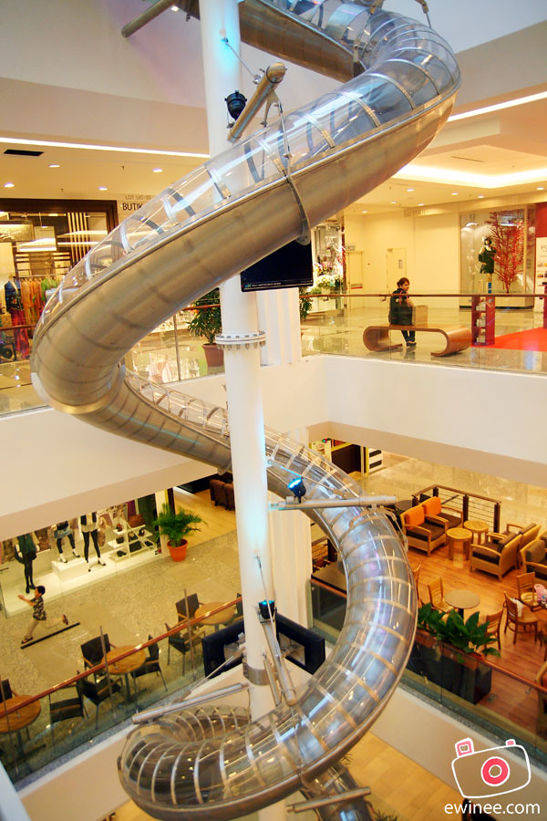 LEX-SLIDE-EMPIRE-SHOPPING-MALL